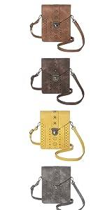 rfid small purse