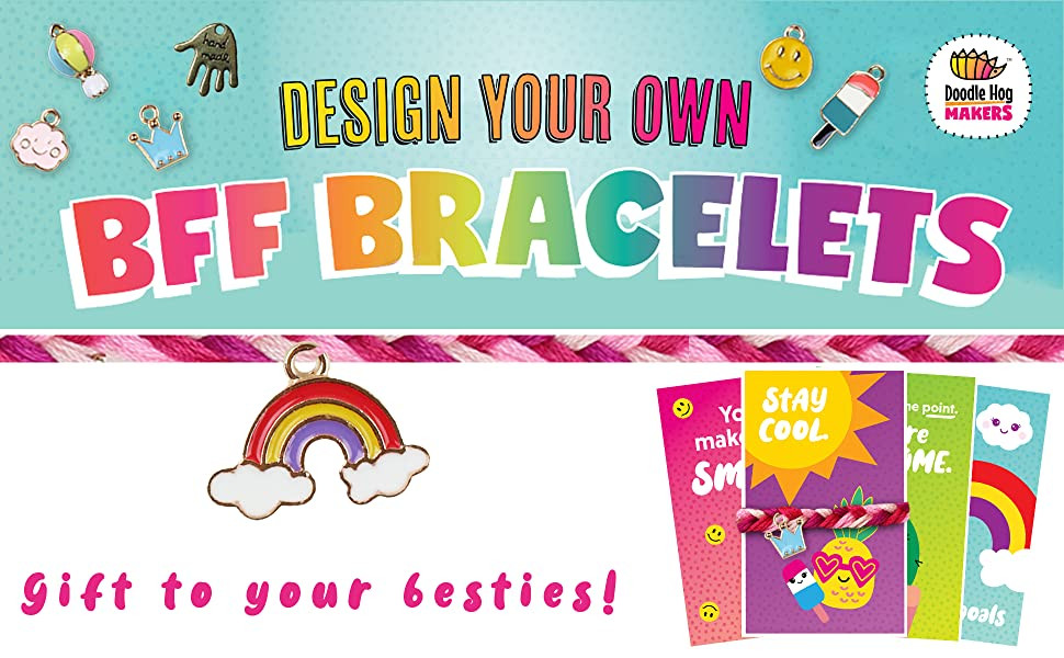 bff bracelets