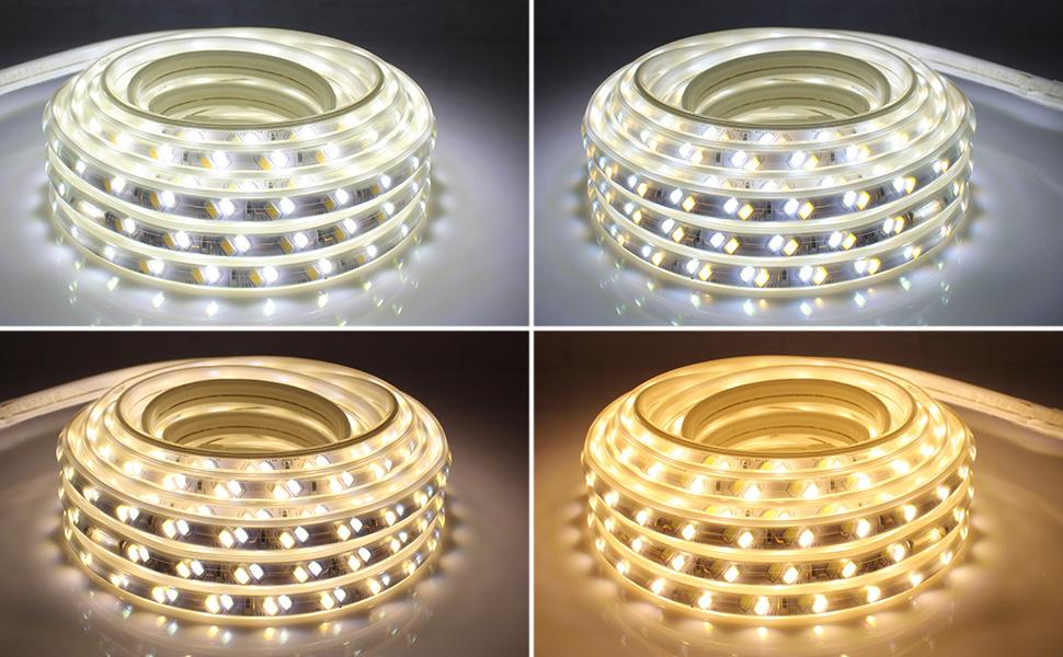 5730 LED Rope Light Strip