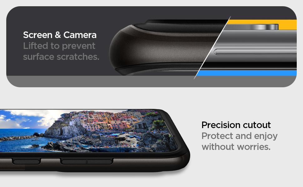Galaxy S20 case