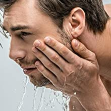 striking viking beard wash, beard shampoo and conditioner