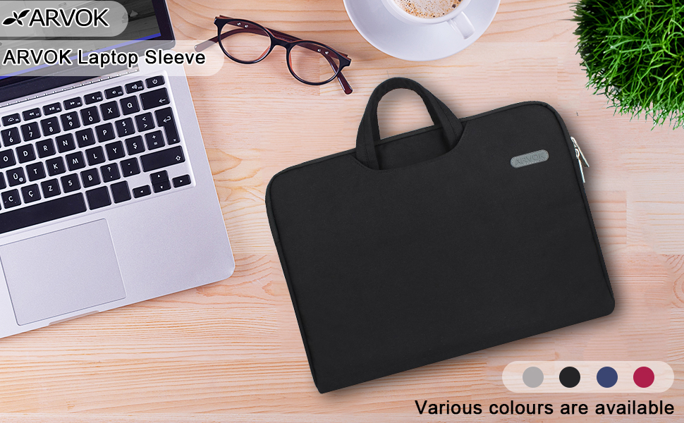 AmaUncle Laptop Bag Video Game Controller Background Gadgets and Devices Laptop Sleeve Bag Water-Resistant Protective Case Bag Compatible with Any Notebook SW05729 15 inch//15.6 inch