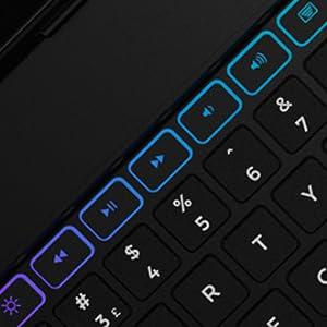 2018 keyboard case