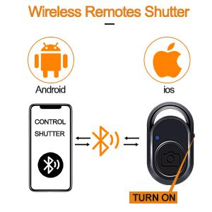 wireless remotes