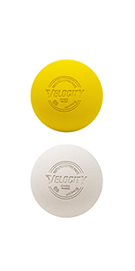 textured lacrosse balls