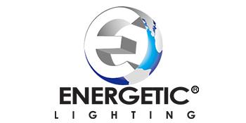 Energetic lighting led bulb 75W