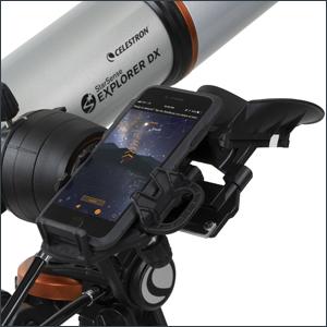 StarSense Sky Recognition Technology