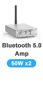 BT10A-S Amplifier