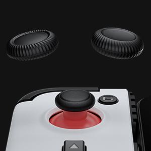 Joystick caps