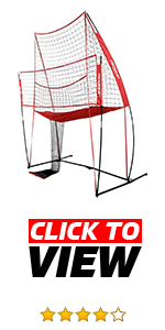 PowerNet Volleyball Practice Net is great for indoor or outdoor training. Solo or team.