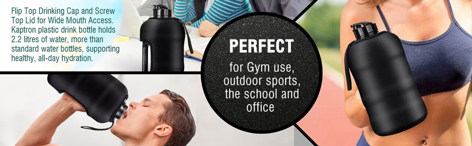 Great for Gym Use