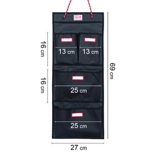 rough enough locker organizer door hanging organizer school locker organizer fit police work locker