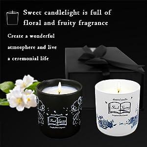 Lasting fragrance