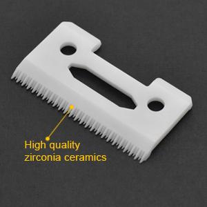high quality zirconia ceramics