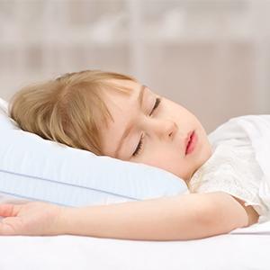 side sleeper pillow for sleeping