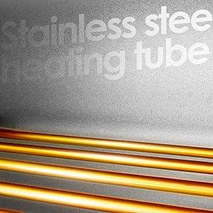 Stainless Steel Heating Tube