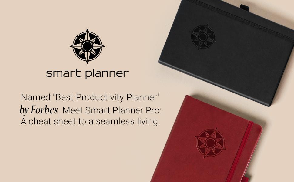 Smart Planner Pro Undated