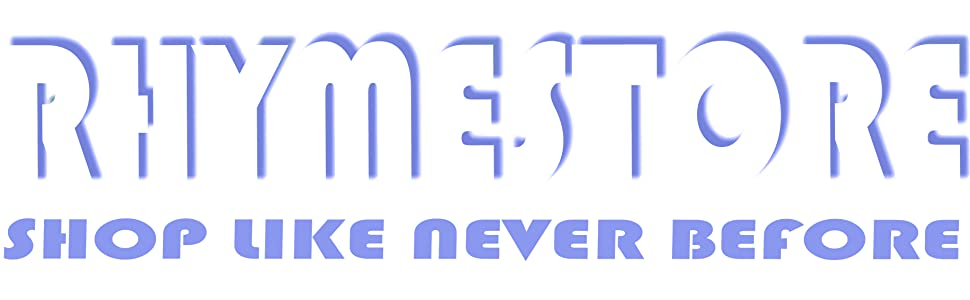 Rhymestore - Shop Like Never Before
