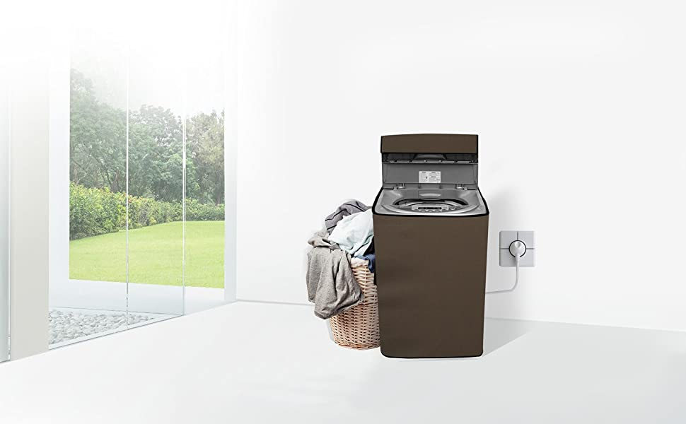 Washing machine cover for whirlpool Bloomwash pro 7.5 kg