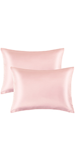 Satin Toddler Pillowcase