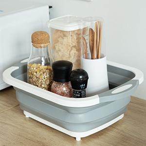 handy kitchen storage
