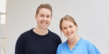 Nursem dibinātājs Jonny & Antonia