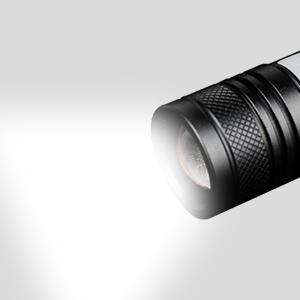 Light Adjustability