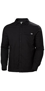 HH Mens Lifaloft Insulated Flannel Shirt