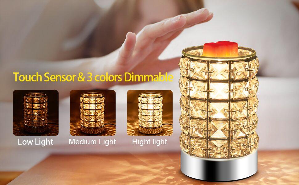 home fragrance wax warmer