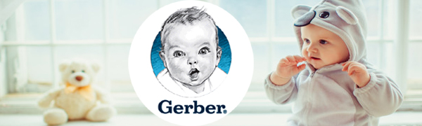 Baby Gerber napkin Kidbee Soft