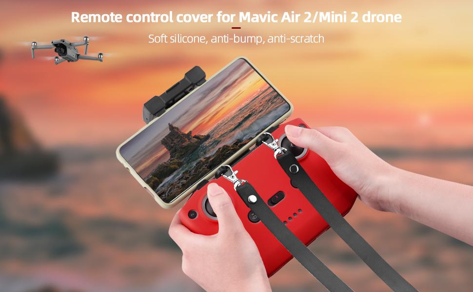 DJI Mavic Mini 2 accessories