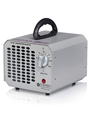 Advanced  Portable  Air Purification System