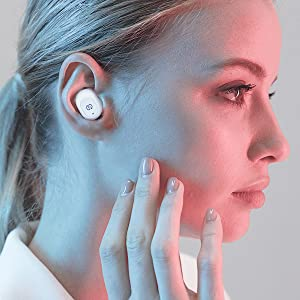 true wireless earphones