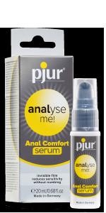 pjur analyse me! Anal Comfort Serum