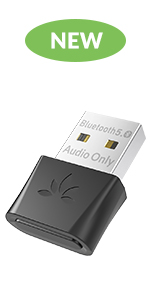 avantree blutooth adapter for pc