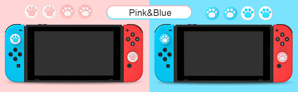 nintendo switch accessories case