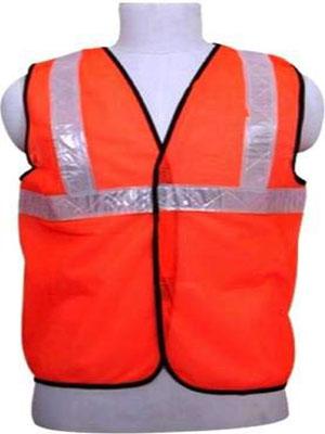 traffic control jacket
