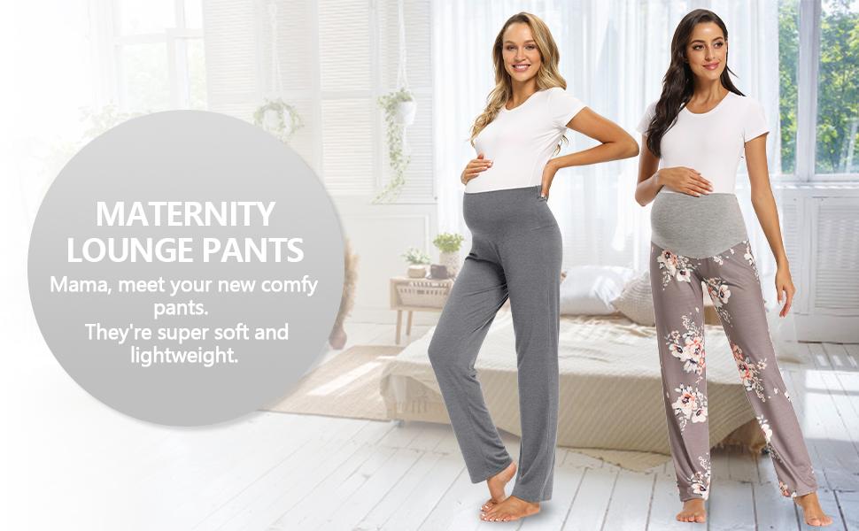 glamix maternity lounge pants