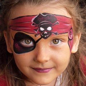Lictin Kinderschminke Set Schminkpalette Face Paint 16 Farben