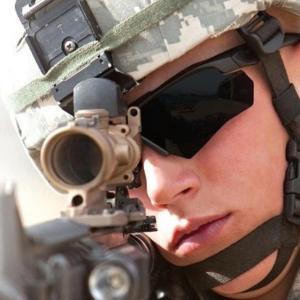 ANSI Z87.1 Combat Tactical Military Ballistic EYE SHIELD Shooting High Impact Resistance Sunglasses