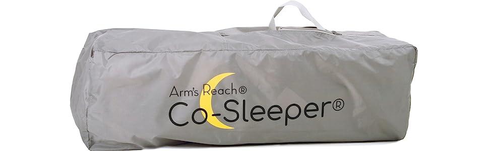 bag cover for bassinets