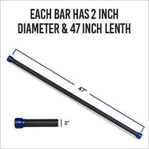 weight bars, weighted bars, exercise bar, workout bar, body bar, sculpting bars