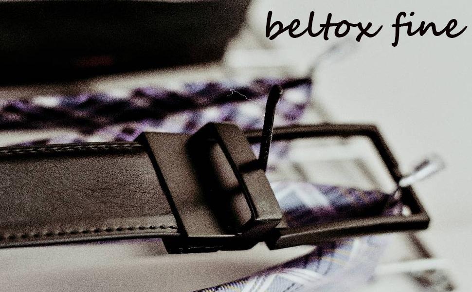 Mens Belts Fashion