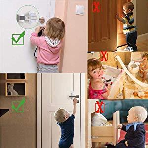 Child Proof Doors