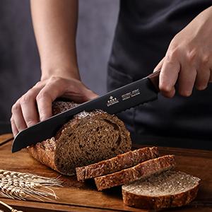 """8""""Bread Knife"""