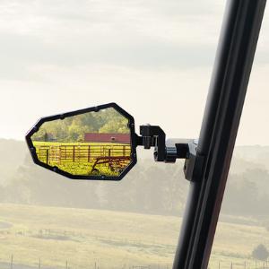 Pro-fit side mirror