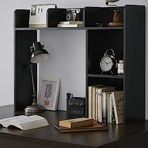 Stackable beech oak wooden dorm furniture for college students essentials office supplies woodgrain