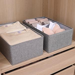 wardrobe underwear storage