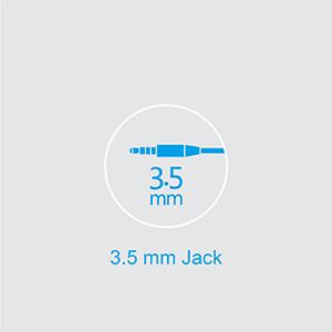 3.5 mm Jack