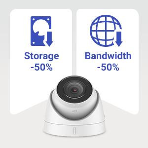 8mp poe security camera